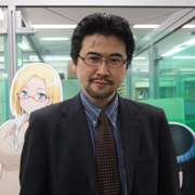 太田 寛 氏