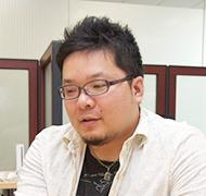 株式会社コナミデジタルエンタテインメント 石原 明広 氏