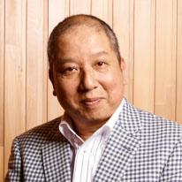向谷 実 氏(株式会社音楽館 代表取締役)