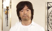伊藤博之氏