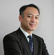渡部潤一氏(国立天文台副台長)